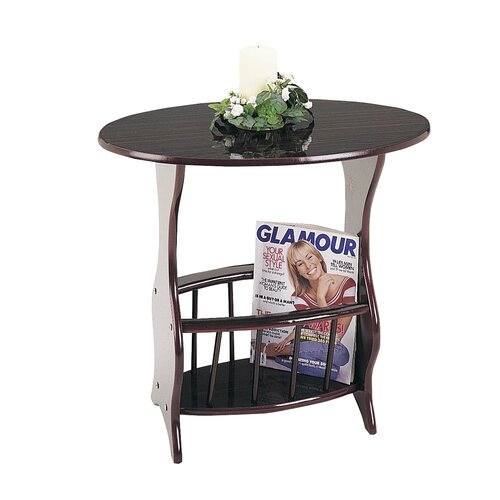 ORE Furniture Magazine Table