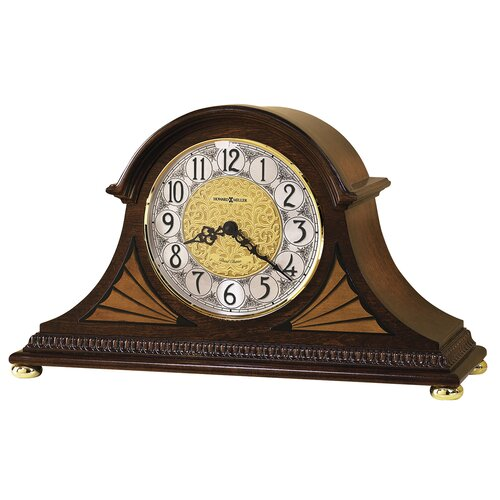 Howard Miller® Grant Mantel Clock