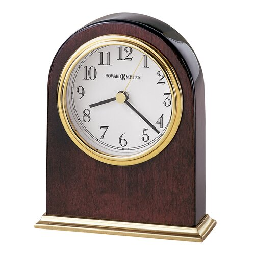 Howard Miller® Monroe Table Clock