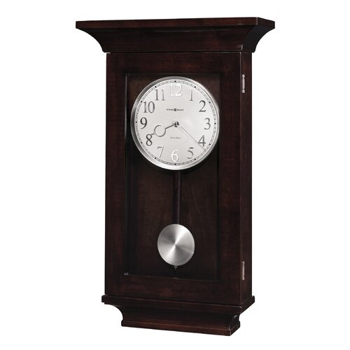 Chiming Quartz Gerrit Wall Clock