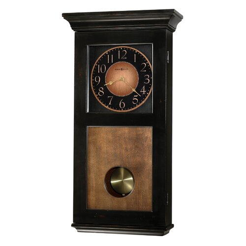 Corbin Wall Clock