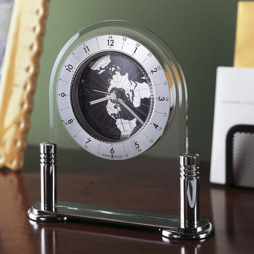 Discoverer Alarm Clock