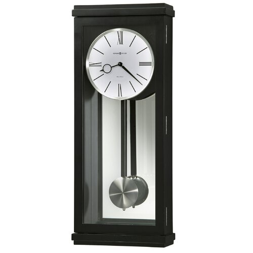 Howard Miller® Alvarez Wall Clock