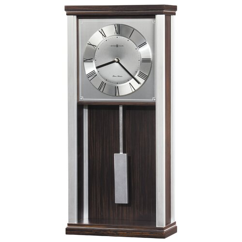 Howard Miller® Brody Wall Clock