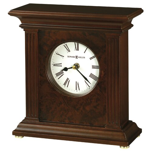 Andover Mantel Clock