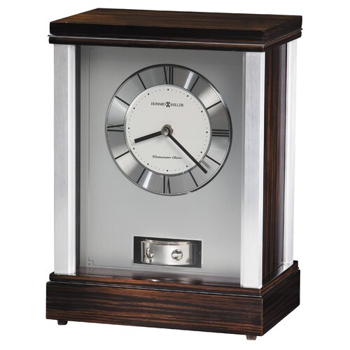 Gardner Mantel Clock