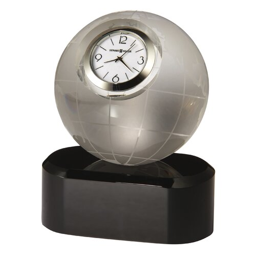 Howard Miller® Axis Table Clock
