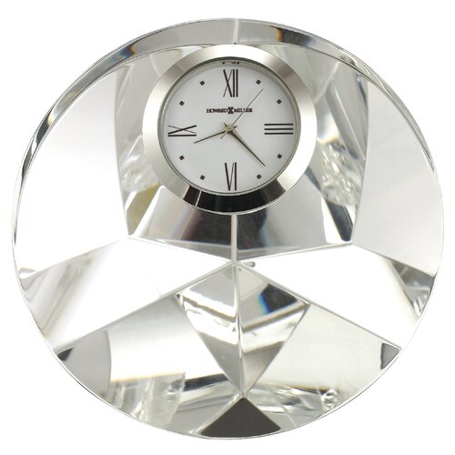 Howard Miller® Galaxy Table Clock