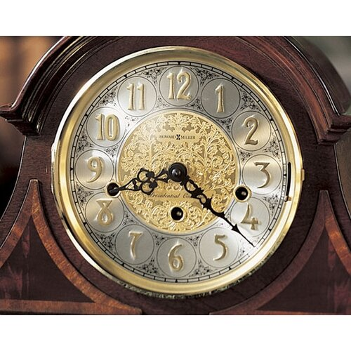 Howard Miller® Webster Mantel Clock