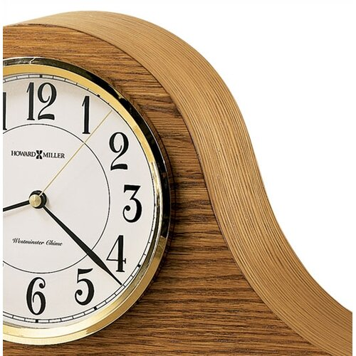 Howard Miller® Nicholas Mantel Clock