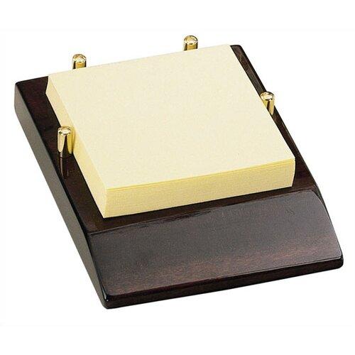 Howard Miller® Sophisticates Note Pad Caddy II