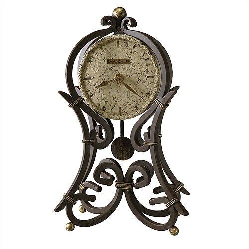 Howard Miller® Vercelli Mantel Clock