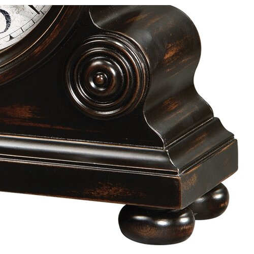 Howard Miller® Murray Mantel Clock