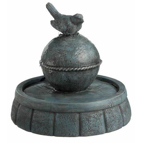 Midwest Seasons Bird Fountain