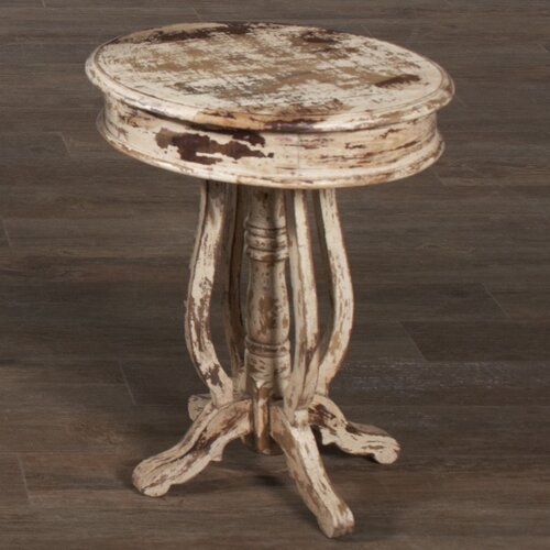 Jaipur End Table