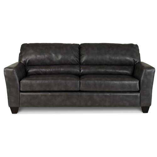 Phantom Sleeper Sofa with Memory Foam Mattress
