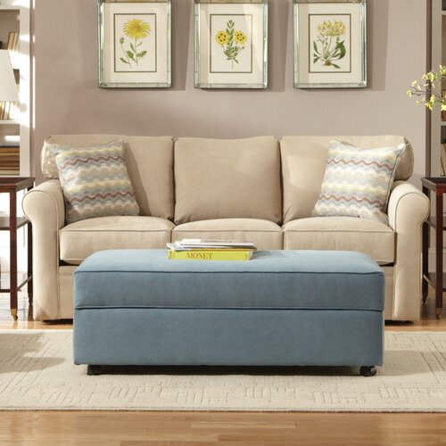 Dean Sleeper Sofa with Innerspring Mattress