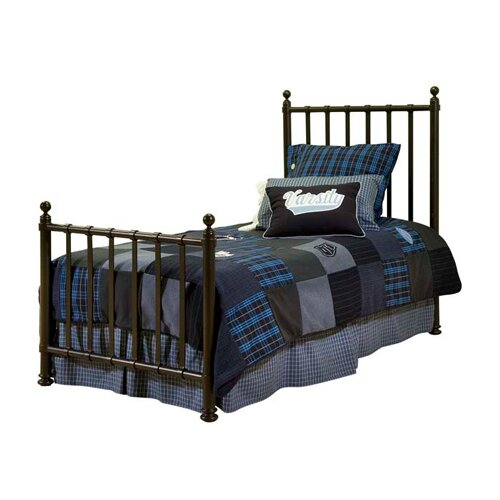 LC Kids Dawson's Ridge Slat Bed