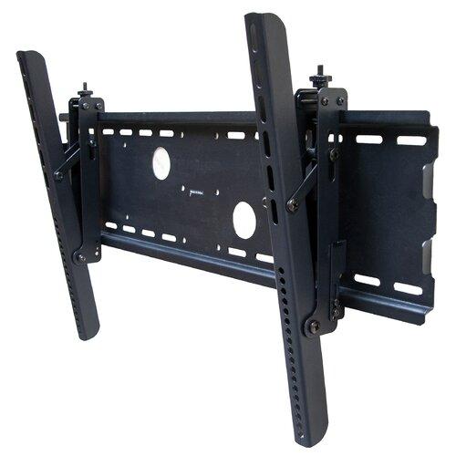 "Mount-it Low Profile Tilt/Fixed/Swivel Arm Wall Mount for 30"" - 63"" LCD/Plasma/LED"