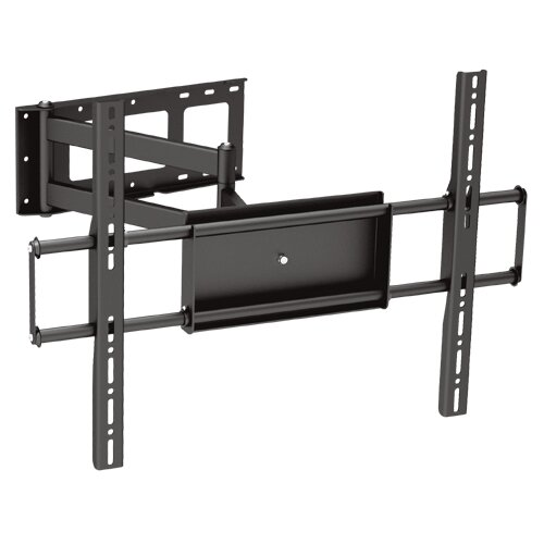 "Mount-it Tilt/Swivel/Articulating Arm Wall Mount for 32"" - 60"" LED/LCD/Plasma"