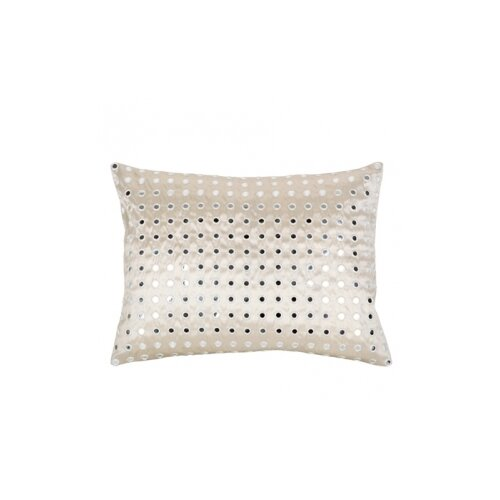 Blissliving Home Abu Dhabi Aliyah Silk Pillow