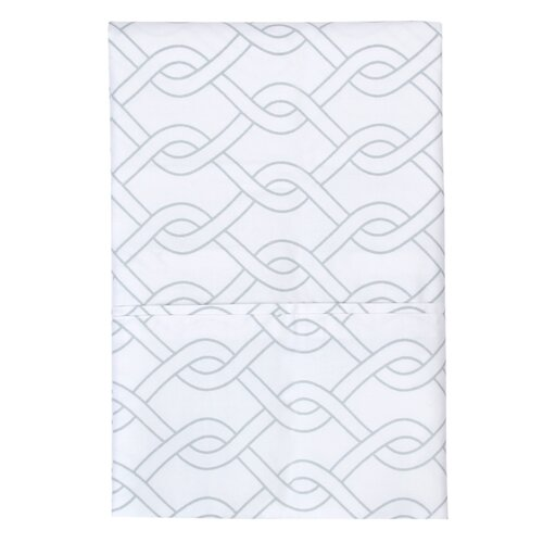 Blissliving Home Link Glacier Pillowcases