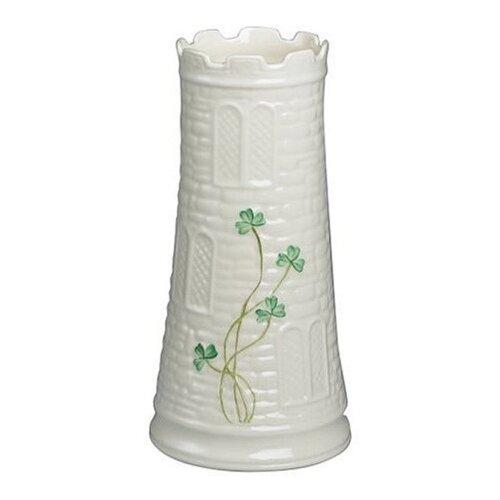Castle Vase