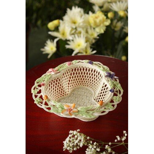 Flower of the Field Basket