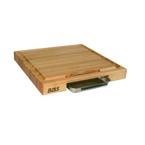 Newton Prep Master Cutting Board