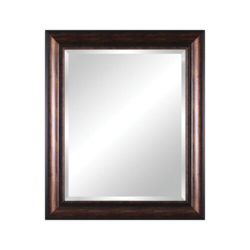 Art Effects Beveled Vanity Mirror