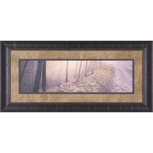 Art Effects Mill River Viaduct by Frederick Charles Framed Photographic Print