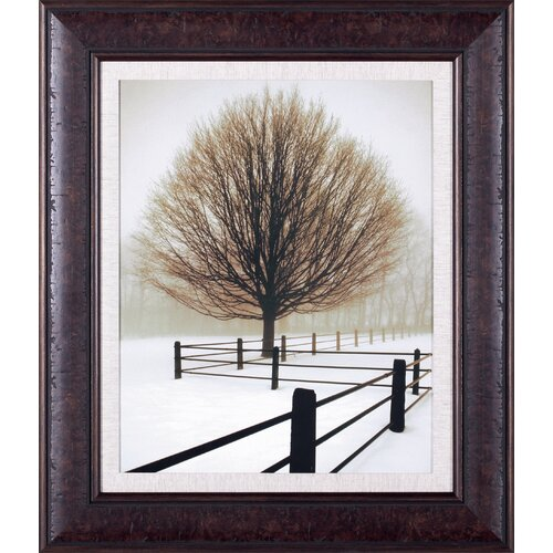 Art Effects Solitude by David Lorenz Winston Framed Photographic Print