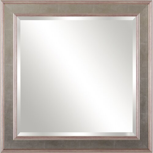 Art Effects Beveled Accent Mirror