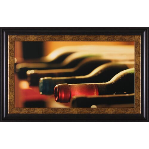 Art Effects Vintage Collection by Vincent Wells Framed Photographic Print