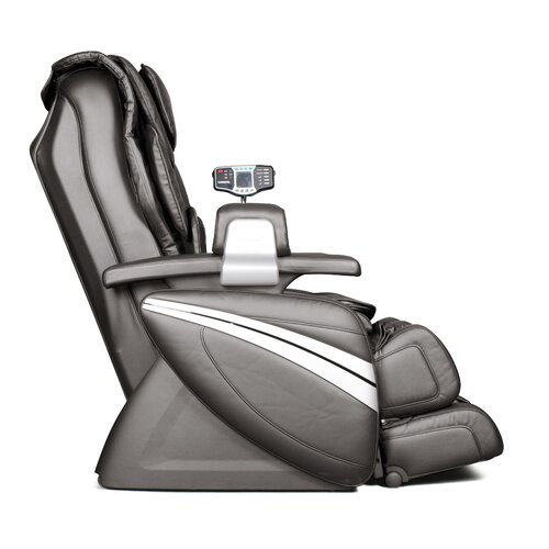 CZ-366L Robotic Leather Heated Reclining Massage Chair