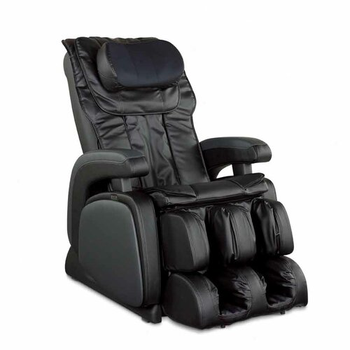 Cozzia 6028 Zero Gravity Robotic Heated Reclining Massage Chair