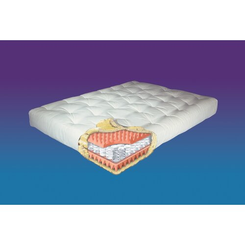Gold Bond Euro Coil Plush Mattress