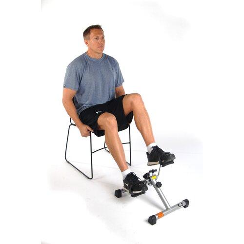 Stamina InStride Folding Pedal Exerciser