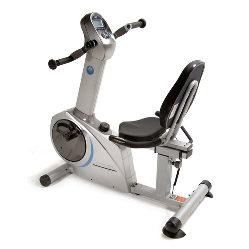 Elite Total Body Dual Action Bike