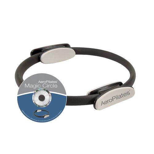 Stamina Pilates Magic Circle with Workout DVD