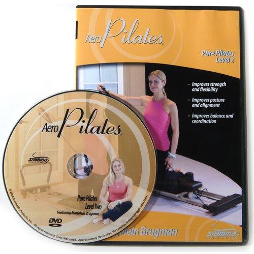 AeroPilates Level 2 Pure Pilates
