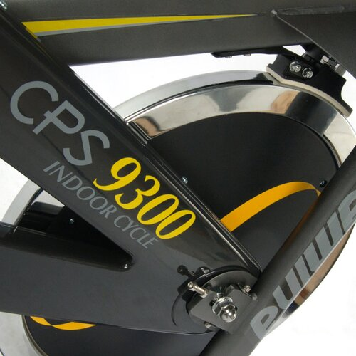 Stamina CPS Indoor Cycling Bike