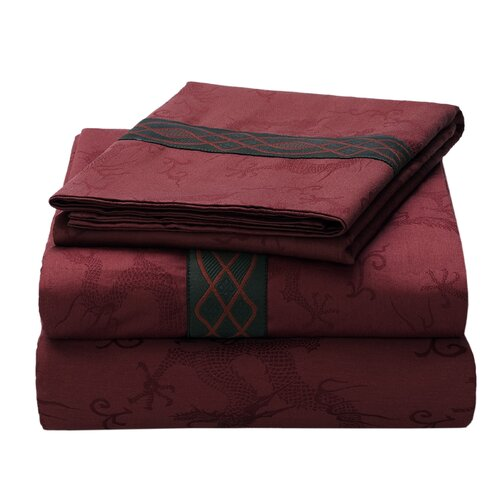 Natori Dynasty 300 Thread Count Flat Sheet