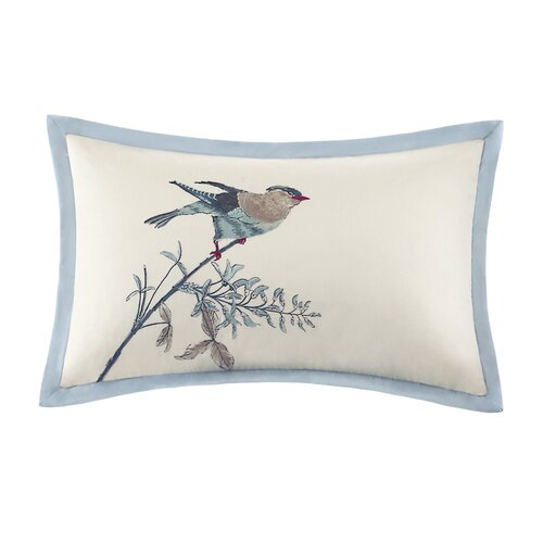 Pyrenees Oblong Cotton Pillow