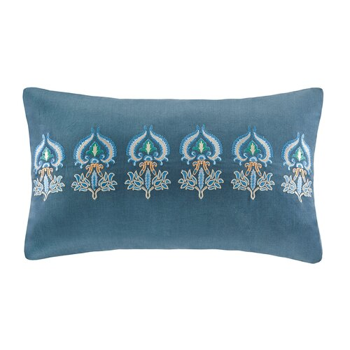 Belcourt Oblong Cotton Pillow