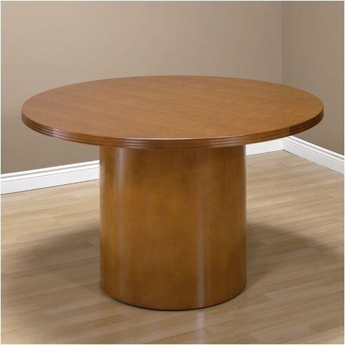 OSP Furniture Kenwood Round Gathering Table