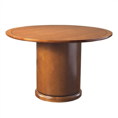 "OSP Furniture Mendocino 48"" Round Gathering Table"