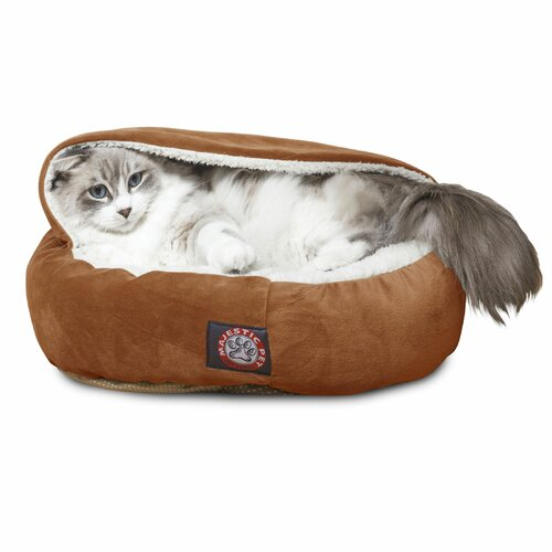 Canopy Dog Bed Large 18 Amp Quot Canopy Dog Bed