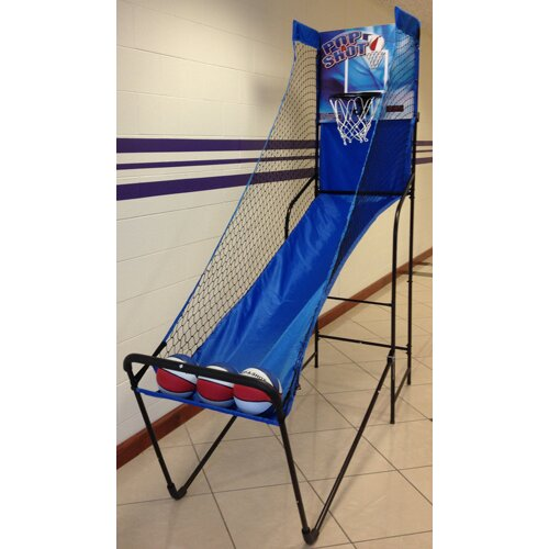 Pop-A-Shot Single Electronic Basketball Game