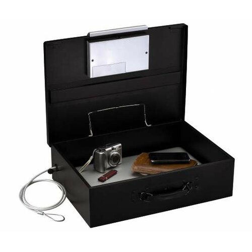 Sentry Safe Portable Electronic Lock Laptop Safe (0.5 Cu. Ft.)